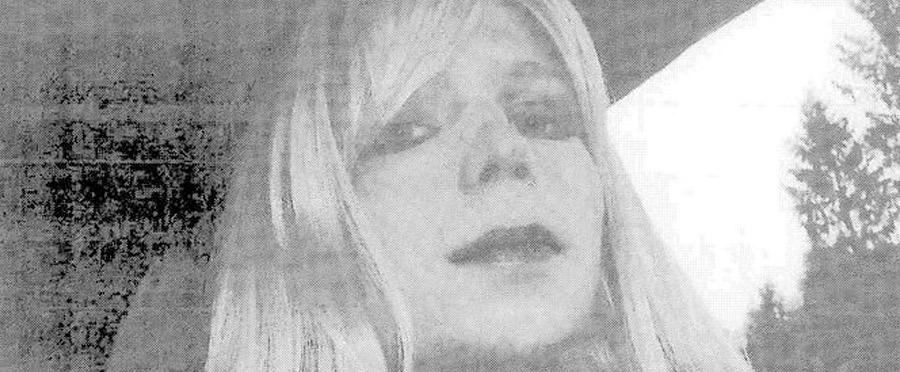 EXCLUSIVA: Hablamos con Chelsea Manning después que su operación de cambio de sexo haya sido autorizada